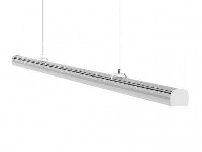LED luminaire LED luminaire PROLUMEN Hi-Slim 230V 40W 5200lm CRI80 80x100° IP20 4000K pure white
