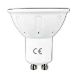 LED Pirn LED Pirn AIGOSTAR MR16 A5  6W 420lm CRI80 GU10 120° 6500K külm valge