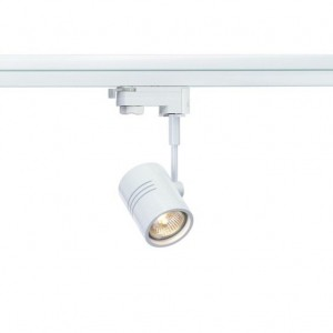 LED track light SLV - BIMA 1 white 230V 50W GU10