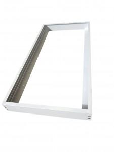 LED Paneel AIGOSTAR 600x300 paneeli raam valge