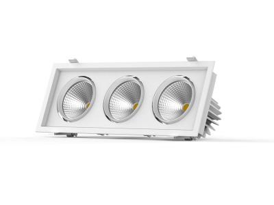 LED Allvalgusti PROLUMEN CL67-3 valge 230V 90W 8200lm CRI80 60° IP20 4000K päevavalge