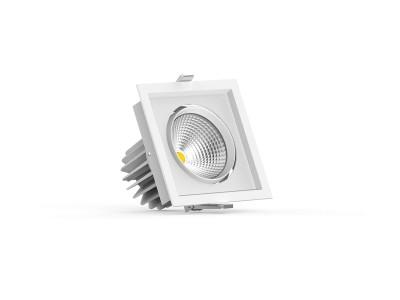 LED Allvalgusti PROLUMEN CL67 valge  30W 2800lm  60° IP20 soe valge 3000K