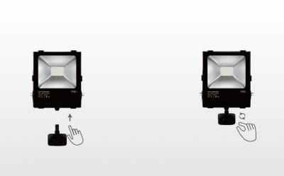 Sensor PROLUMEN FL2 MW-FD01