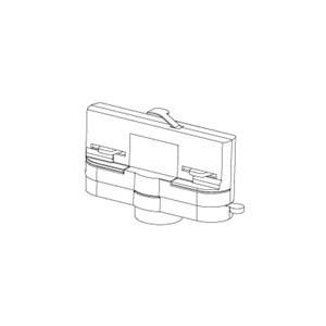 Voolusiin Voolusiin POWERGEAR 3F Adapter PRO-0440 valge