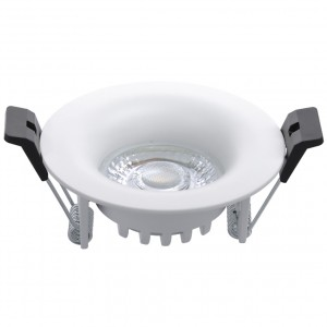 LED Allvalgusti LED Allvalgusti PROLUMEN Evolite Fix DIM valge  10W 800lm CRI90  38° IP54 3000K soe valge