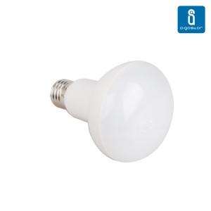 LED lamp AIGOSTAR A5 R80 230V 12W 900lm CRI80 E27 170° 3000K soe valge