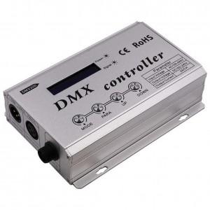 LED Riba pult + juhtplokk REVAL BULB RGB 230V DMX controller 230V 1320W