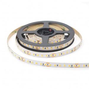 LED Riba LED Riba  NX 2835 120LED 1m  12V 9.6W 768lm CRI90  120° IP33 3000K soe valge