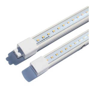 LED luminaire REVAL BULB B series 900 230V 12W 960lm CRI80 120° IP44 4000K pure white