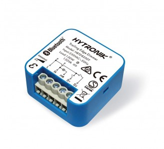 Switch Switch HYTRONIK HBTD8200T (TRIAC / PUSH DIM) Bluetooth 230V 150W
