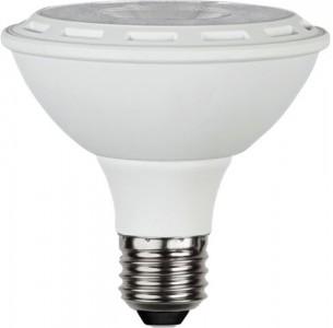 LED Pirn LED Pirn  348-44  10.8W 910lm CRI80 E27 30° 2700K soe valge
