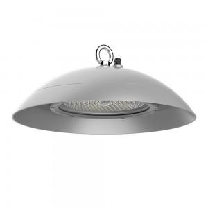 LED Tööstusvalgusti LED Tööstusvalgusti PROLUMEN HiClean + 230V 200W 26000lm CRI80 90° IP66 4000K päevavalge