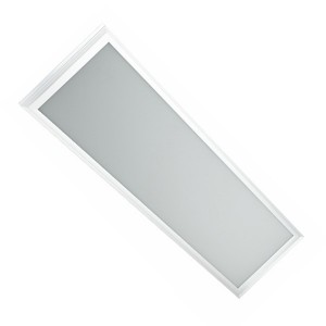 LED panel LED panel  300x1200 UGR19 white  40W 4400lm CRI80  120° IP20 4000K pure white