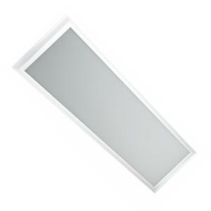 LED panel LED panel 1200x300 UGR19 white 230V 40W 4400lm CRI80 120° IP20 4000K pure white