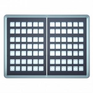 LED Spordisaalivalgusti PROLUMEN Arena HB100 hall 230V 100W 13000lm CRI80 110° IP65 4000K päevavalge