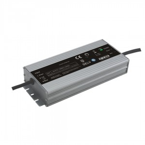 LED power supply unit LED power supply unit GLP POWER 12V DC GLSV-100B012 230V 100W IP67