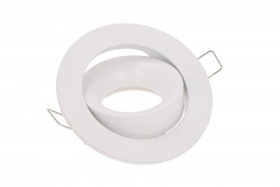 Valgusti raam Valgusti raam  BCR 1 valge ring