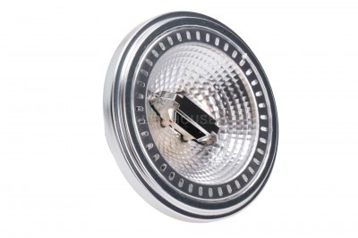 LED Pirn LED Pirn PROLUMEN AR111 COP  13W 720lm CRI80 GU10 40° 2700K soe valge