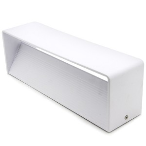 LED Seinavalgusti REVAL BULB AS200 valge 230V 7W 560lm CRI80 IP44 3000K soe valge