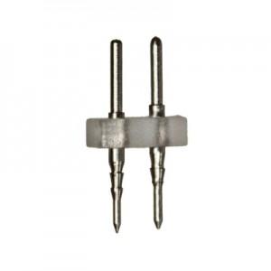 Ühendus Ühendus  kahvel 230V LED riba ühenduseks