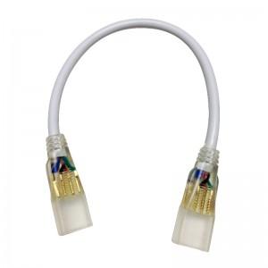 Toitekaabel  RGB LED riba jätkamiseks 15cm