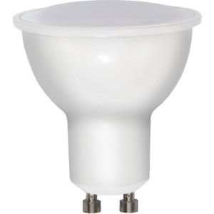 LED Pirn LED Pirn  MR16 Spotlight Basic 347-26 DIM  7W 380lm CRI80 GU10 105° IP20 2700K soe valge