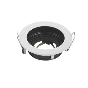 Рамка светильника Рамка светильника AIGOSTAR TS71 белый
