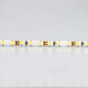 LED strip LED strip REVAL BULB 3528 120LED 1m  24V 9.6W 1000lm CRI90  120° IP20 3000K warm white