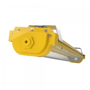 LED Plahvatuskindel valgusti LED Plahvatuskindel valgusti PROLUMEN EXPL 230V 80W 9600lm CRI80 120° IP65 4000K päevavalge