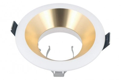 Luminaire frame Luminaire frame  Moscow golden round  IP20