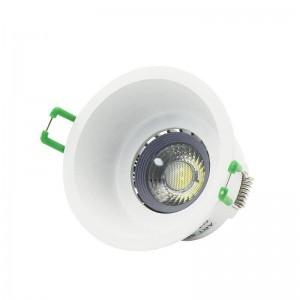 Valaisimen kehys DL170-90-A valkoinen
