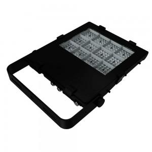 LED Prožektor PROLUMEN Navigator must 230V 300W 34500lm CRI70 45x120° IP65 4000K päevavalge