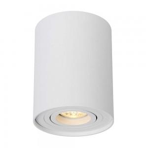 Korpus Korpus Tube reguleeritav valgusti valge GU10