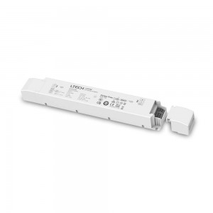 LED Toiteplokk LED Toiteplokk LTECH 24V DC tunable white LM-100-24-G2D2 (DALI/ PUSH DIM) 230V 100W IP20