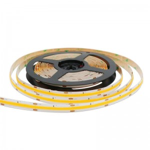 LED strip REVAL BULB COB LED 1m 24V 14W 1250lm CRI90 170° IP20 2700K warm white