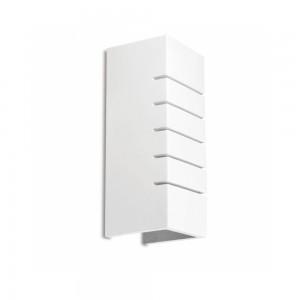 LED wall light LED wall light SECCO 230V E14 IP20