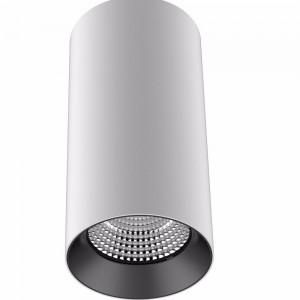 Потолочный LED светильник Потолочный LED светильник PROLUMEN PD02A DIM белый 230V 18W 1520lm CRI80 24° IP20 4000K дневной белый