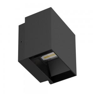 LED Seinavalgusti LED Seinavalgusti PROLUMEN WL20 230V 10W 800lm CRI80 110° IP65 3000K soe valge
