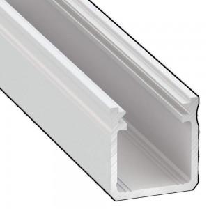 Алюминиевый профиль LUMINES Type Y 3m белый