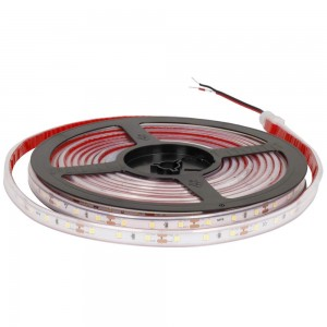 LED strip REVAL BULB 2835 120LED 5m silicone 12V 14.4W 1573lm CRI90 120° IP67 3000K warm white
