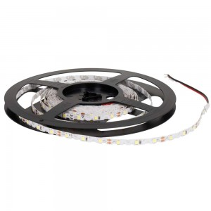LED strip REVAL BULB 2835 60LED 1m Flexible 12V 7.2W 700lm CRI80 120° IP20 3000K warm white
