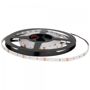 LED strip REVAL BULB 3528 60LED 1m 12V 4.8W 428lm CRI90 120° IP20 3000K warm white