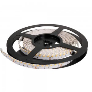 LED strip LED strip REVAL BULB 2835 120LED T 1m 24V 14.4W 1386lm CRI90 120° IP20 3000K warm white