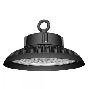 LED warehouse light LED warehouse light PROLUMEN UFO NOTE 2 DIM round 230V 120W 17700lm CRI80 90° IP65 4000K pure white
