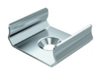 Alumiiniumprofiil LUMINES Type D klamber