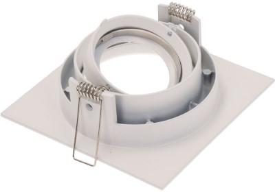 Luminaire frame BCR 2 white square