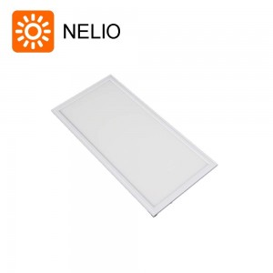 LED panel NELIO 600x300 OPAL white 230V 28W 2240lm CRI80 120° IP20 4000K pure white