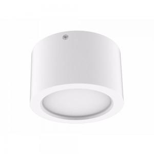 LED laevalgusti PROLUMEN DL52 valge 230V 18W 1584lm CRI80 100° IP54 3000K soe valge