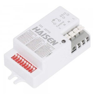 Liiketunnistin HD01S-9 230V IP20