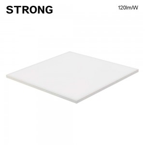 LED panel 600x600 STRONG white 230V 36W 4320lm CRI80 IP20 4000K pure white